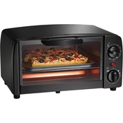Proctor Silex Toaster Oven Broiler