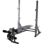 Gold's Gym XR 10.1 Training Bench