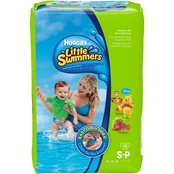 Huggies Little Swimmers Disposable Swimpants Choose Size