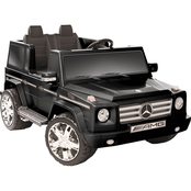 Mercedes Benz G55 AMG 12V Ride On Vehicle