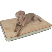 K&H Pet Memory Sleeper