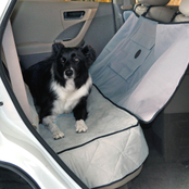 K&H Pet Deluxe Car Seat Saver