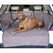 K&H Pet Quilted Cargo Cover