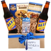 Adler Creek Happy Father's Day Gift Box