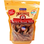 Smokehouse Chicken Breast Strips