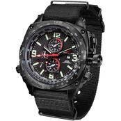 MTM Special Ops Mens Limited Edition Cobra Chronograph
