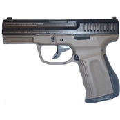 FMK Firearms 9C1 Gen 2 9MM 4 in. Barrel 10 Rds 2-Mags Pistol Black