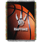 Northwest NBA Toronto Raptors Photo Real Tapestry Throw
