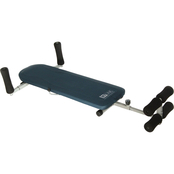 Stamina Products InLine Back Stretch Bench