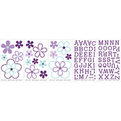 NoJo Harmony Wall Decals (Pkg. of 5)