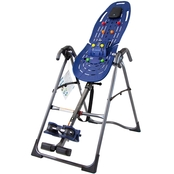 Teeter EP-560 Ltd. Inversion Table with Back Pain Relief DVD