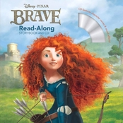 Brave Read Along Storybook and CD