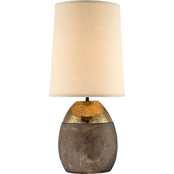 Pacific Coast Lighting OLY Table Lamp