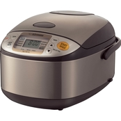 Zojirushi Micom 5.5 Cup Rice Cooker and Warmer