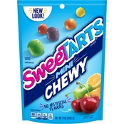 SweeTARTS Mini Chewy Candy 12 oz. Bag