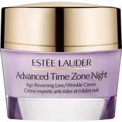 Estee Lauder Advanced Time Zone Night Age Reversing LineandWrinkle Creme