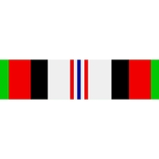 Mitchell Proffitt Afghanistan Campaign Ribbon Decal