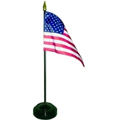 Mitchell Proffitt Desk Flag Holder Base, Single
