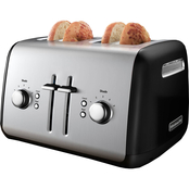 KitchenAid 4 Slice Toaster