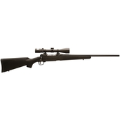 Savage 111 Trophy Hunter XP 30-06 Springfield 22 in. Barrel 4 Rnd Rifle Black Scope
