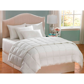 AllerEase Allergen Barrier Hot Water Wash Comforter