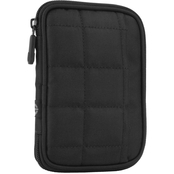 Powerzone 2.5 in. Soft Hard Drive Case