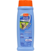 Hartz UltraGuard Plus Flea and Tick Deep Conditioning Dog Shampoo 18 oz.