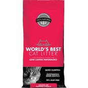 World's Best Cat Litter Multi Cat 14 lb.