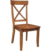 Home Styles Cottage Oak Side Chair 2 Pk.