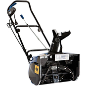 Snow Joe Ultra 18 in. 13.5 Amp Electric Snow Thrower with Halogen Light