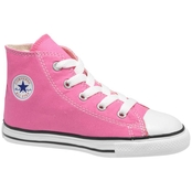 Converse Infant Girls Chuck Taylor All Star High Top Sneakers