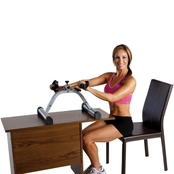 Marcy Mini Cardio Cycle, NS-912