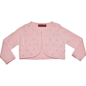 Princess Faith Toddler Girls Sweater