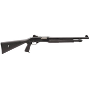 Stevens 320 Stevens 12 Ga. 3 in. Chamber 18.5 in. Barrel 5 Rds Shotgun Blued