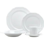 Mikasa Antique White 5 pc. Place Setting