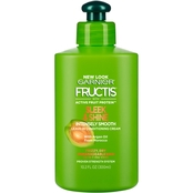 Garnier Fructis Sleek and Shine Intensely Smooth Leave In Conditioning Cream