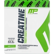 Musclepharm Creatine Supplement 300 Grams / Unflavored
