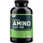 Optimum Nutrition Amino 2222 Supplement 160 Ct.