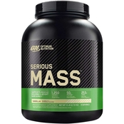 Optimum Nutrition Serious Mass Supplement 6 lb.