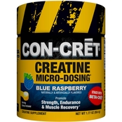 ProMera Sports Con-Cret Creatine Micro-Dosing Powder 48 Servings