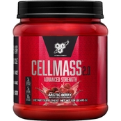 BSN Cellmass 2.0 Arctic Berry, 30 Servings