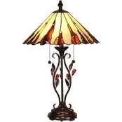 Dale Tiffany Ripley Table Lamp