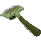 Coastal Pet Safari Cat Self Cleaning Slicker Brush