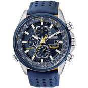 Citizen Men's Eco Drive Blue Angels Watch
