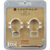 Leupold STD 1 In. Low