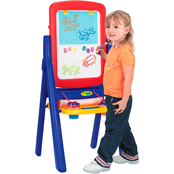 Grow'n Up Crayola Quickflip 2 Sided Easel