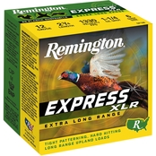 Remington Express Long Range 28 Ga. 2.75 in. #6 Shot 0.75 oz. Lead, 25 Rounds