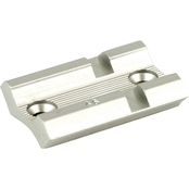 Weaver Top Mount Aluminum 2 Piece Base