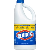 Clorox Concentrated Liquid Bleach, Regular