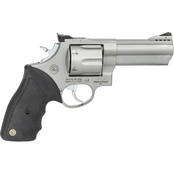 Taurus Model 44 44 Mag 4 in. Barrel 6 Rnd Revolver Stainless Steel